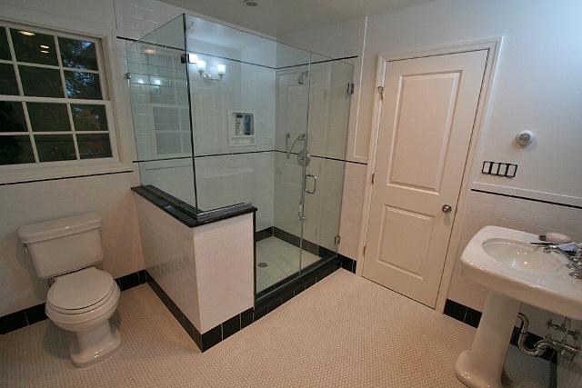 Long Island bathroom renovation